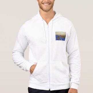 Water voor smeltend ijs sweater