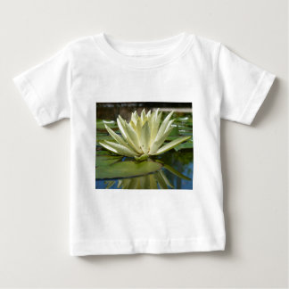 Waterlelie Baby T Shirts