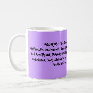 WATERMAN - het Liefje ~ (20 Januari - 18 Koffiemok