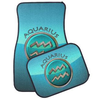 Waterman - het Symbool van de Dierenriem van de Automat