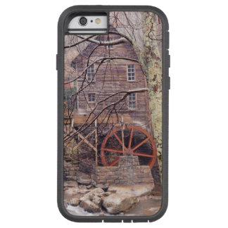 Waterrad Tough Xtreme iPhone 6 Hoesje