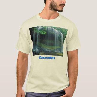 Waterval, Cascades T Shirt