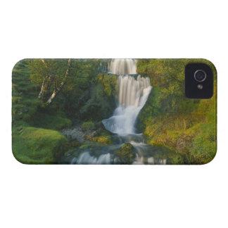 Waterval, Eiland van Skye, Schotland Case-Mate iPhone 4 Hoesje