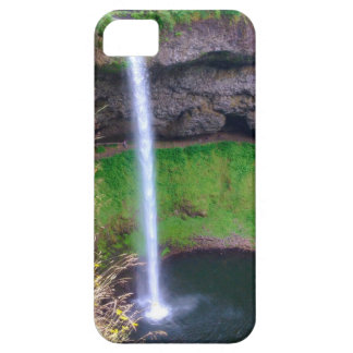 Waterval in Oregon Barely There iPhone 5 Hoesje