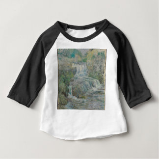 Waterval - John Henry Twachtman Baby T Shirts