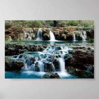 watervallen poster