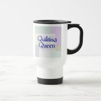 Watterende Koningin Mug Reisbeker
