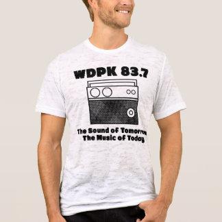 WDPK 83.7 het Geluid van Morgen de Muziek van T Shirt