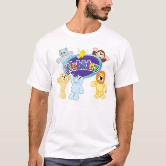 Webkinz: Kom binnen en speel T Shirt