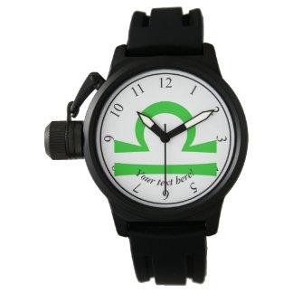 Weegschaal Horloges