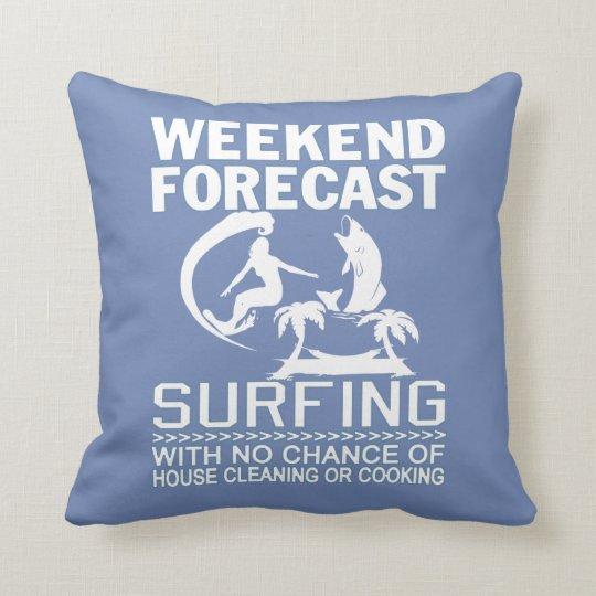 WEEKEND HET VOORSPELDE SURFEN SIERKUSSEN