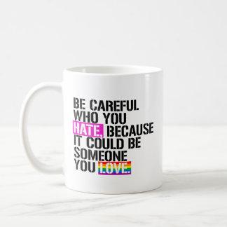 WEERSTAND LGBT KOFFIEMOK