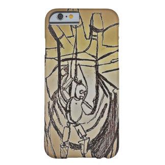 Weet Uw Leven BEHANDELD is! Barely There iPhone 6 Hoesje