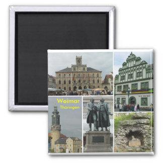 Weimar Magneet