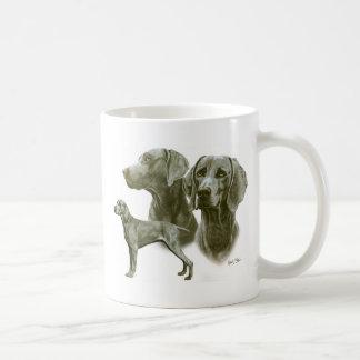 Weimeraner Koffiemok