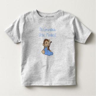 Weinig Aap van de oma Kinder Shirts