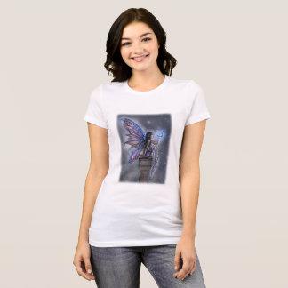 Weinig Blauw Art. van de Fantasie van de Fee van T Shirt