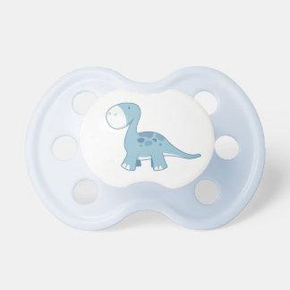 Weinig Blauwe Fopspeen van de Dinosaurus