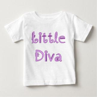 Weinig Diva Baby T Shirts