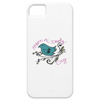 Weinig Duif Barely There iPhone 5 Hoesje