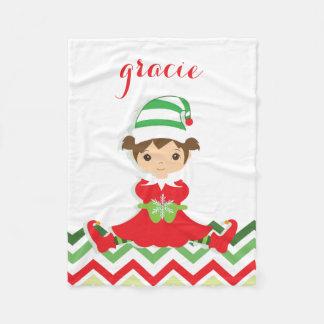 Weinig Elf | Deken van Kerstmis