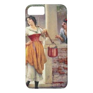 Weinig Flirt 1902 iPhone 7 Hoesje