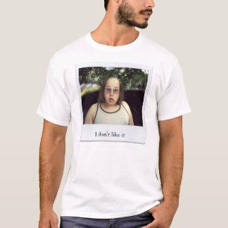Weinig Groot-Brittannië T Shirt