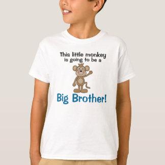 Weinig Grote Broer van de Aap T Shirt