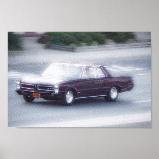Weinig GTO Poster