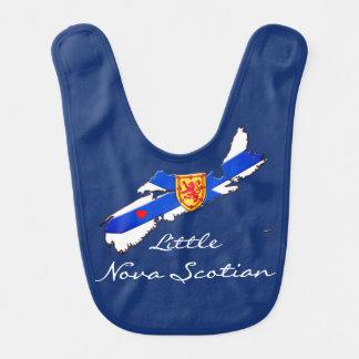 Weinig het babyslab Van Nova Scotia van Nova Slabbetje