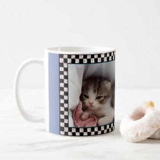 Weinig Katje van de Slaapkop Koffiemok