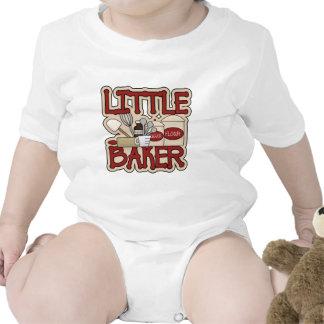 Weinig Kinder Gift van Baker T-shirts