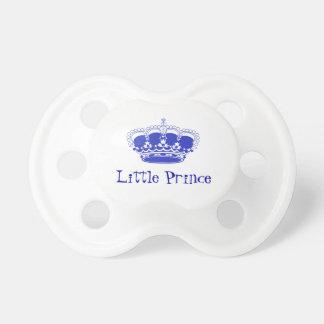 Weinig Kroon van het Baby van de Prins Koninklijke Baby Speentjes