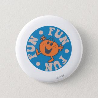 Weinig Misser Fun Fun Fun Ronde Button 5,7 Cm