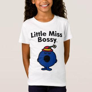 Weinig Misser | Kleine Misser Bossy is zo Bazig T Shirt