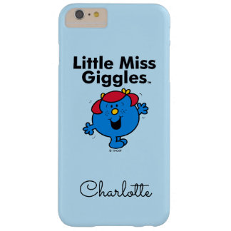 Weinig Misser   Kleine Misser Giggles Likes To Barely There iPhone 6 Plus Hoesje