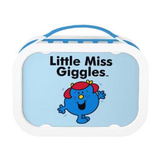 Weinig Misser   Kleine Misser Giggles Likes To Lunchbox