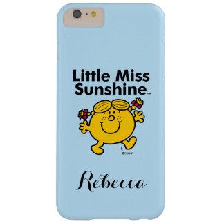 Weinig Misser   Kleine Misser Sunshine is een Barely There iPhone 6 Plus Hoesje