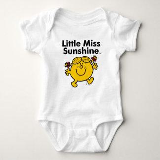 Weinig Misser | Kleine Misser Sunshine is een Romper