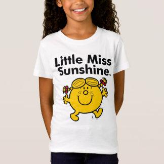 Weinig Misser | Kleine Misser Sunshine is een T Shirt
