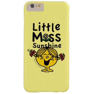 Weinig Misser   Kleine Misser Sunshine Laughs Barely There iPhone 6 Plus Hoesje