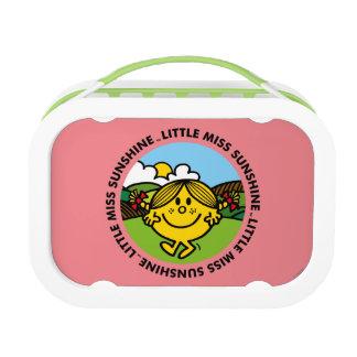 Weinig Misser Sunshine   de Cirkel van de Lunchbox