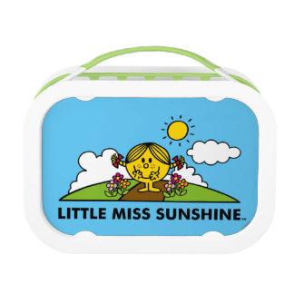 Weinig Misser Sunshine   terug naar Natuur Lunchbox