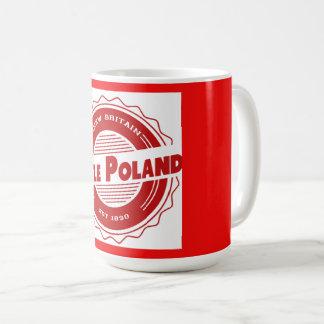 Weinig Mok van Polen