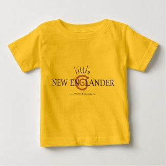 Weinig Nieuwe Englander Baby T Shirts