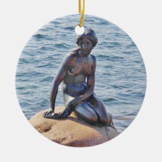 Weinig Ornament van de Cirkel van Kopenhagen van