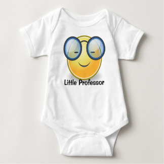 Weinig Professor Smart Baby T-shirt