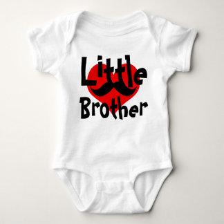 Weinig T-shirt van de Snor van de Broer