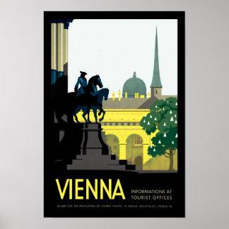 Wenen Poster