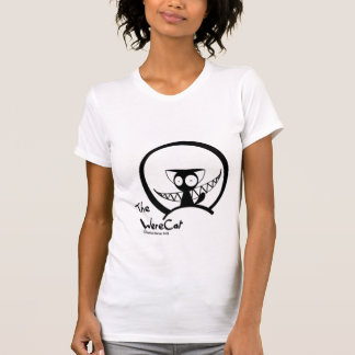 WereCat T Shirt